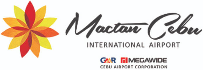 Mactan – Cebu International Airport (Logo)