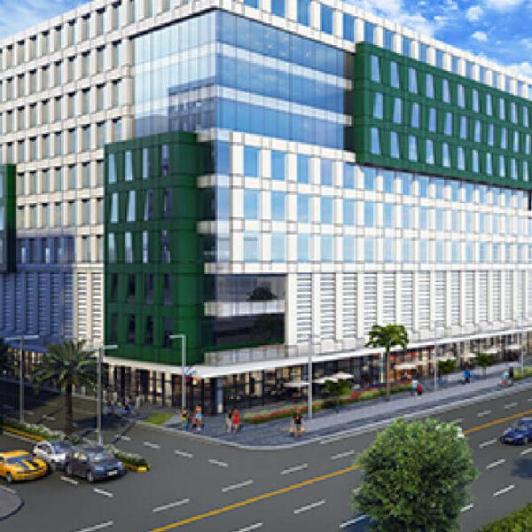 DoubleDragon Plaza (Thumbnail)