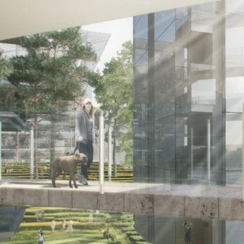NAIA Redevelopment Concept Photo